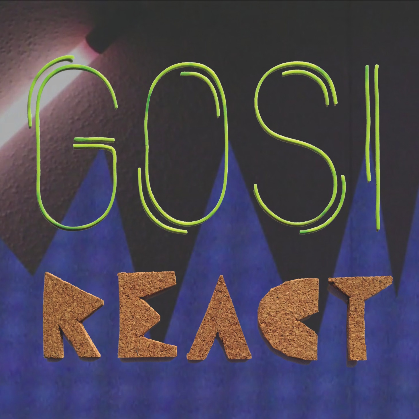 Go to Gosi - React on Spotify!